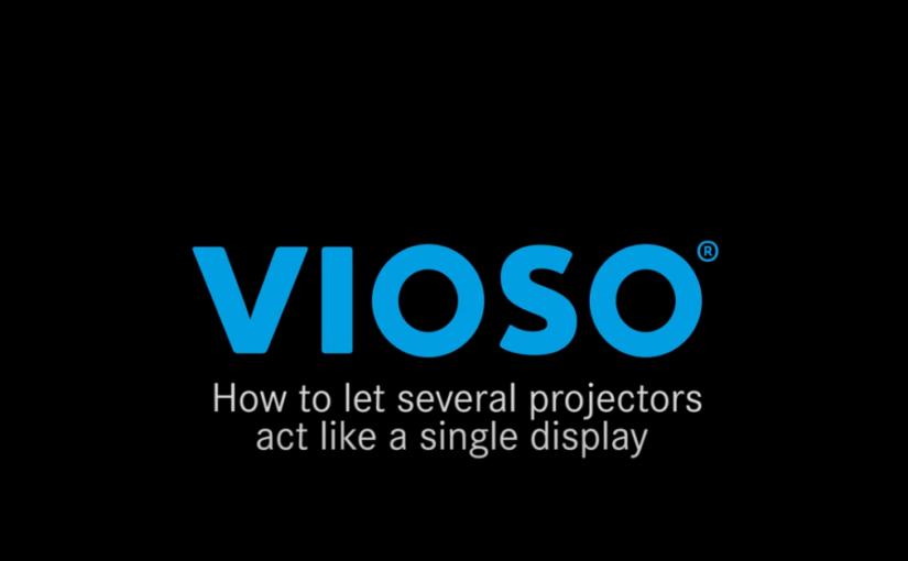 Tutorial: Using NVIDIA Mosaic